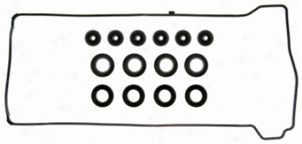 Felpro Vs 50614 R Vs50614r Jaguar Valve Cover Gaskets Sets
