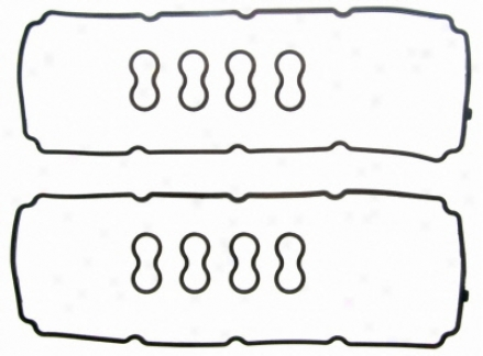 Felpro Vs 50625 R Vs50625r Bmw Valve Cover Gaskets Sets