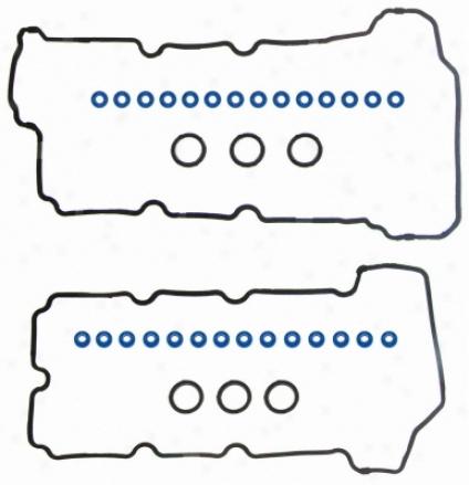 Felpro Vs 50629 R Vs50629r Bmw Valve Cover Gaskets Sets