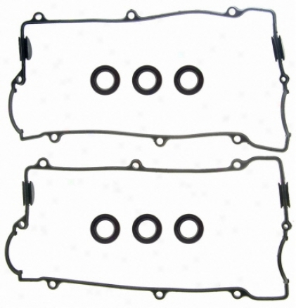 Felpro Vs 50640 R Vs50640r Hyundai Valv Cover Gaskets Sets