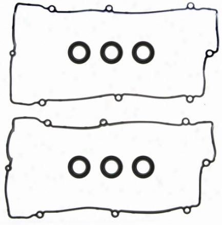 Felpro Vs 50641 R Vs50641r Mercedes-benz Valve Cover Gaskets Sets