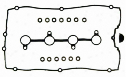 Felpro Vs 50651 R Vs50651r Jeep Valve Cover Gaskets Sets