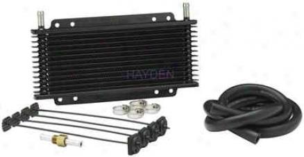 Hayden 676 676 Ford Oil Coolers