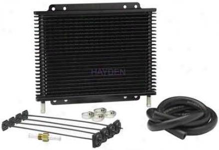 Hayden 678 678 Cadillac Oil Coolers