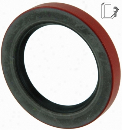 National Seal Bearing Hub Assy 450096 Jeep Parts
