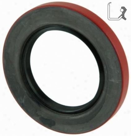 National Seal Bearing Hub Assy 474241v Chrysler Parts