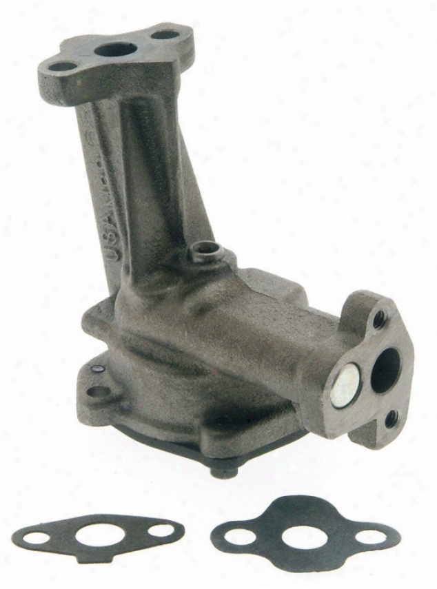 Sraled Power 224-41118 22441118 Ford Oil Pumps