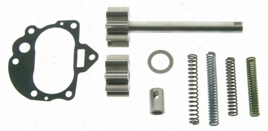 Sealed Power 224-518 224518 Oldsmobile Oil Pump Chain Parts