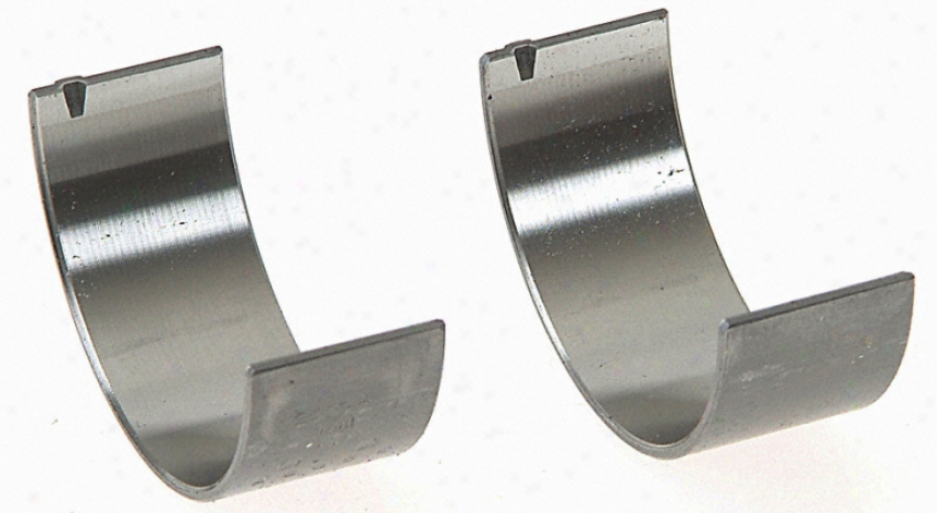 Sealed Faculty 2555a 2555a Gmc Connecting Rod Bearing Sets