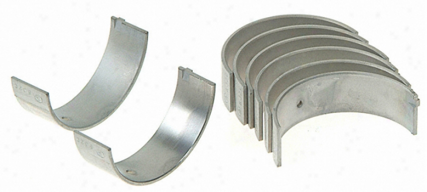 Sealed Power 4-1610cp 41610cp Saturn Connecting Rod Bearing Sets
