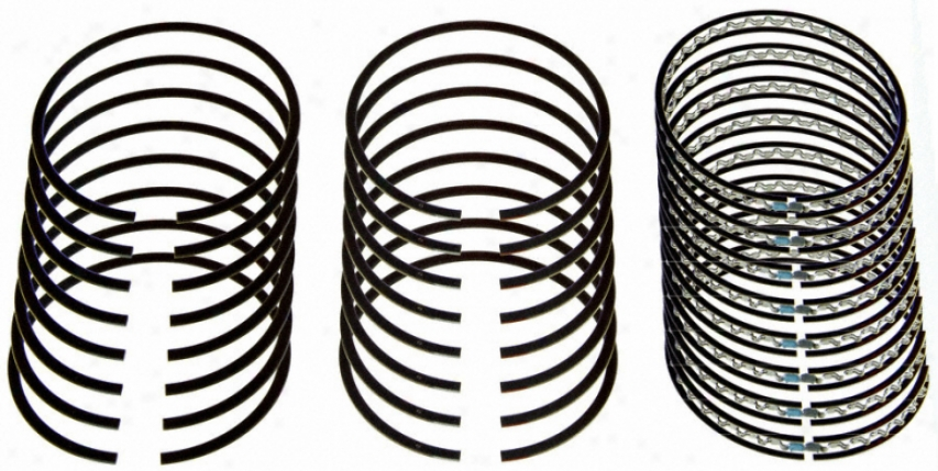 Sealed Power E-908k E908k Ford Piston Rings Sets