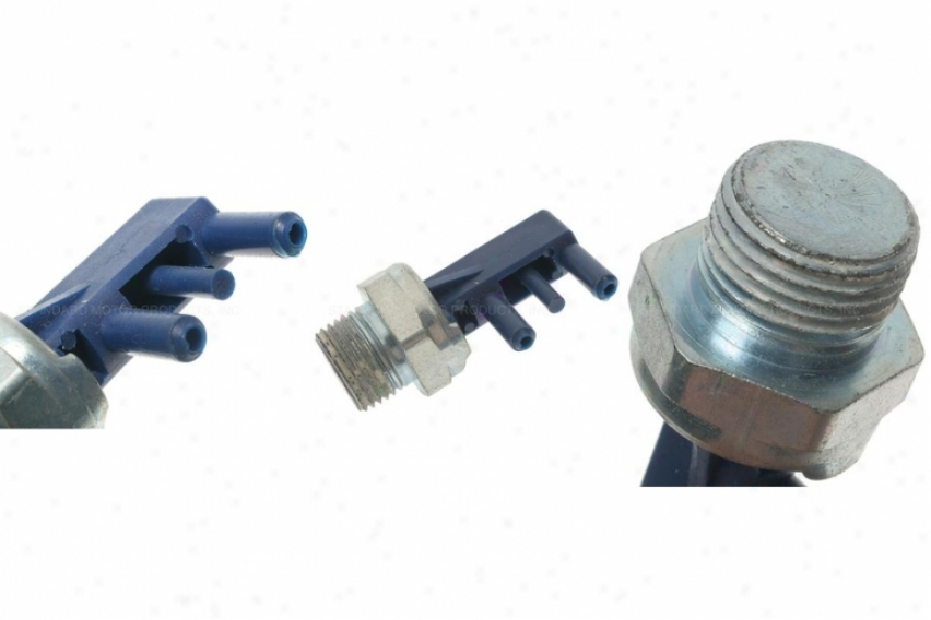 Standard Motor Products Pvs83 Oldsmobile Parts