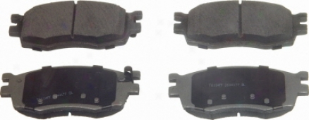 Wagner Pd1156 Engine Oil Seals Wagner Pd1156