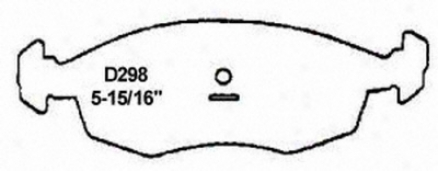 Wagner Pd298 Engine Oil Seals Wagner Pd298