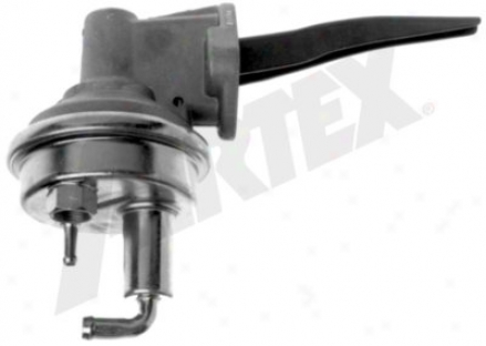 Aittex Automotive Division 411198 Pontiac Parts