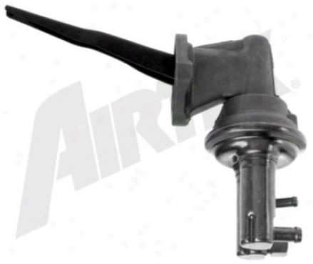 Airtex Automotive Division 6753 Gmc Quarters