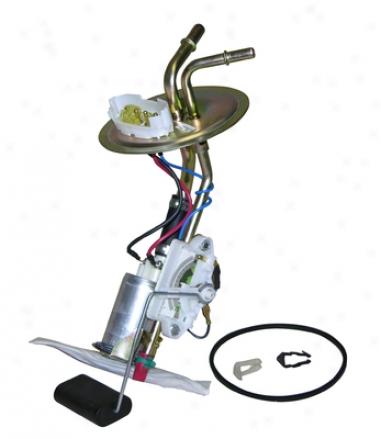 Airtex Automotive Division E2093s Wade through Parts