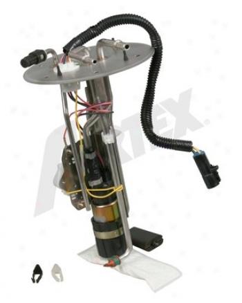 Airtex Automotive Division E2240s Ford Parts
