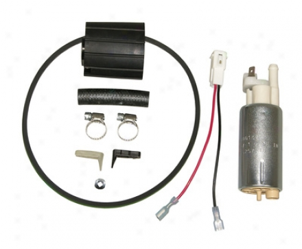 Airtex Automotive Division E2254 Lincoln Parts