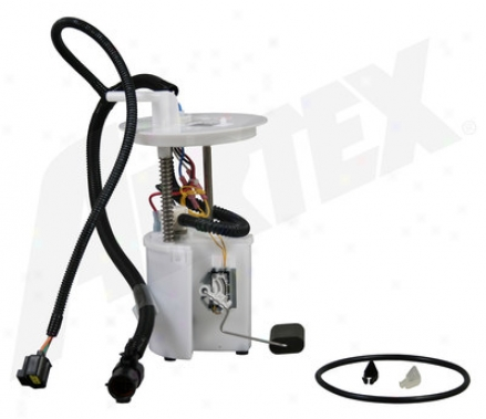 Airtex Automotive Division E2283m Ford Parts