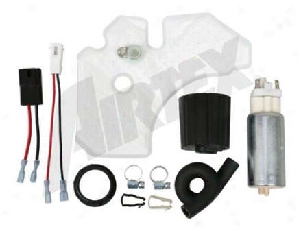 Airtex Automotive Division E2339 Ford Parts