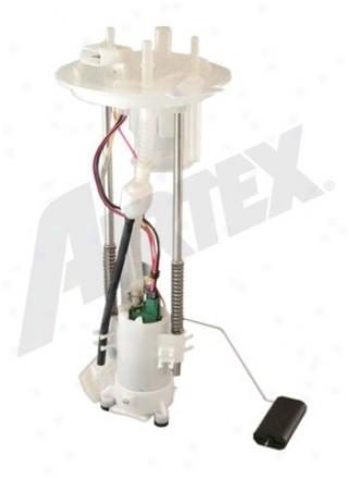 Airtex Automotive Division E2436m Ford Parts