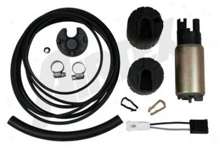Airtex Automotive Division E2471 Merkur Parts