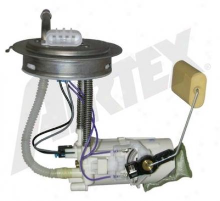 Airtex Automotive Division E3553m Chevrolet Parts