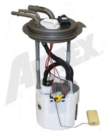 Airtex Automotive Division E3581m Chevrolet Parts