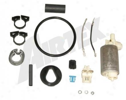 Airtex Automotive Apportionment E3736 Saturn Parts