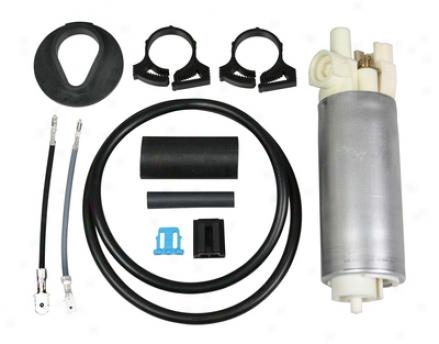 Airtex Automotive Division E3902 Saturn Parts