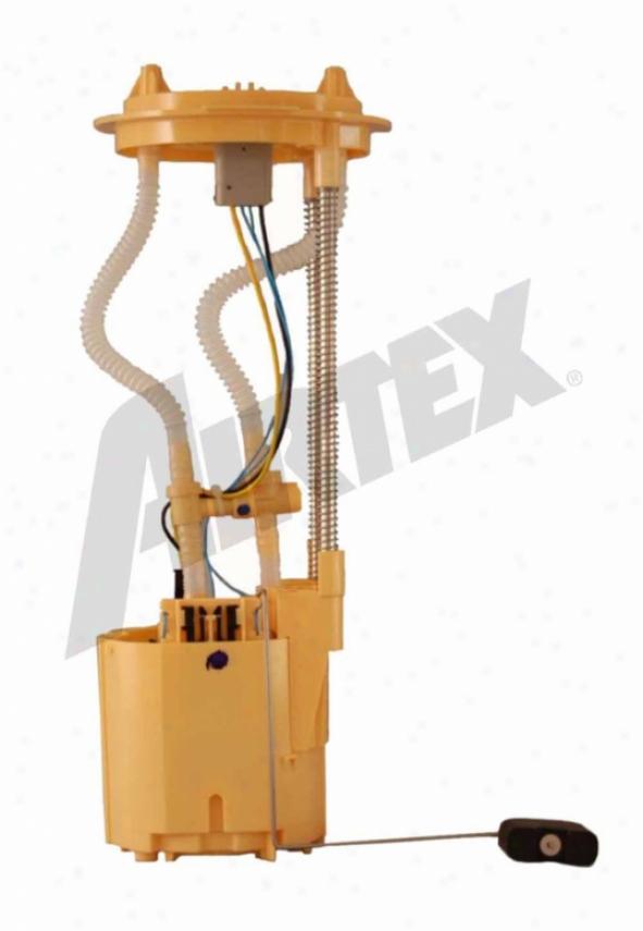 Airtex Automotive Division E7181m Dodge Parts