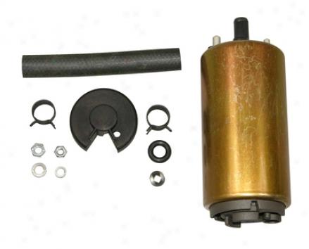 Airtex Automotive Division E8119 Volvo Parts