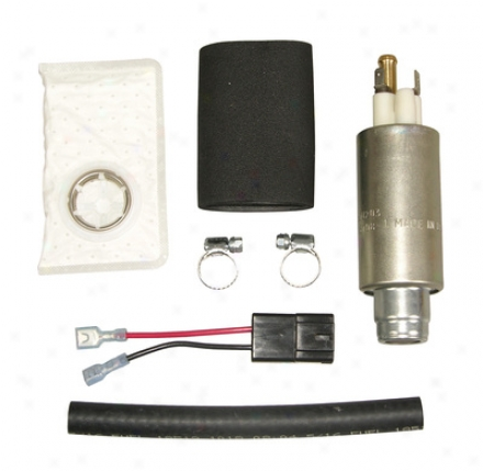 Airtex Automotive Division E8643 Honda Parts