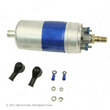 Beck Arnley 1520748 Volkswagen Parts