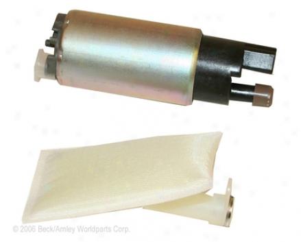 Beck Arley 1520939 Subaru Parts