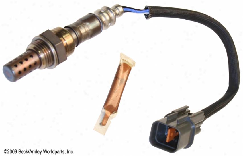 Beck Arnley 1564377 Nissan/datsun Parts
