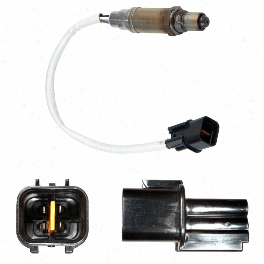 Bosch 15514 Nissan/datsun Oxygen Sensors