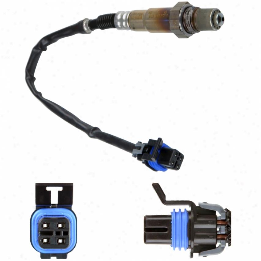 Bosch 15543 Chevrolet Oxygen Sensore