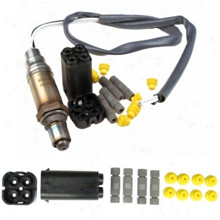 Bosch 15737 Mercedes-benz Oxygen Sensors
