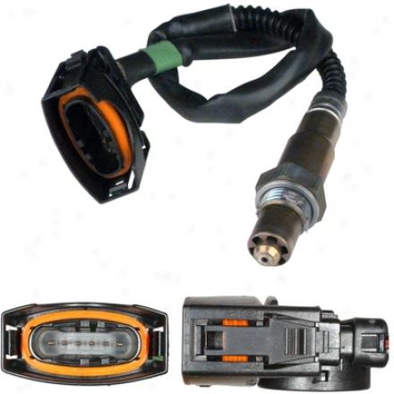 Bosch 16066 Volkswagen Oxygen Sensors