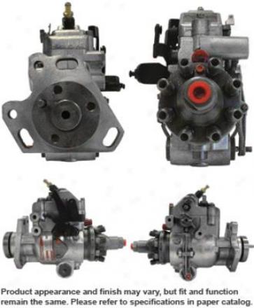 Cardone A1 Cardone 2h-106 2h106 Chevrolet Fuel Injectors