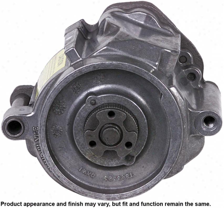 Cardone A1 Cardone 32-244 32244 Buick Air Smog Pump