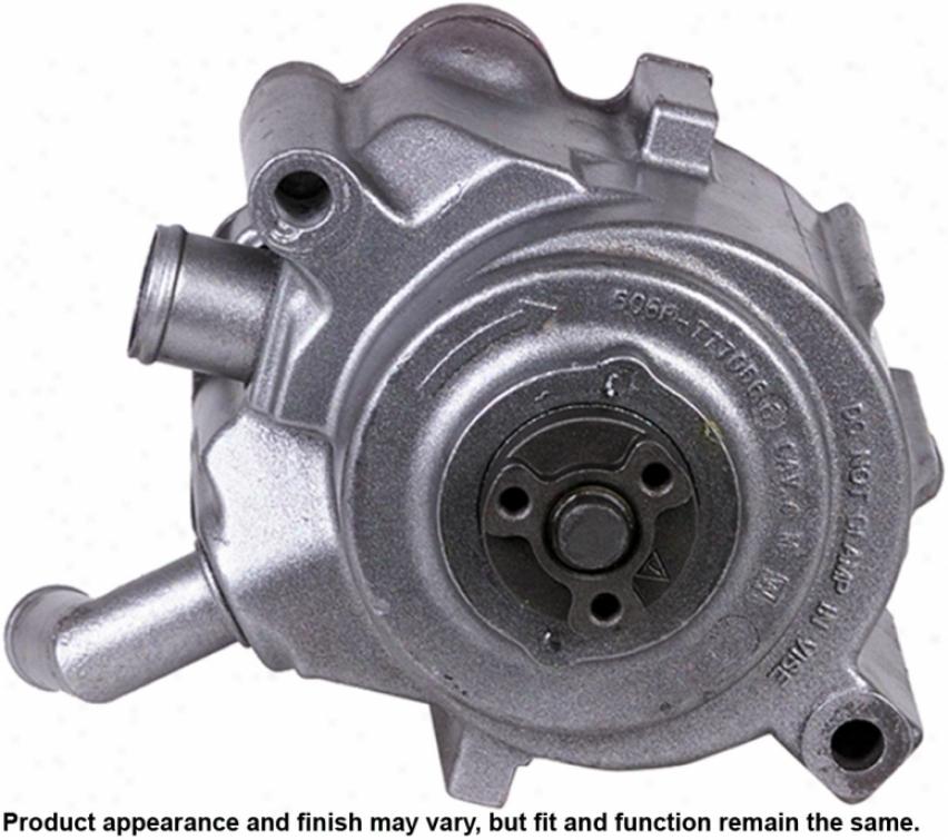 Cardone A1 Cardone 32-309 32309 Ford Appearance Smog Pump