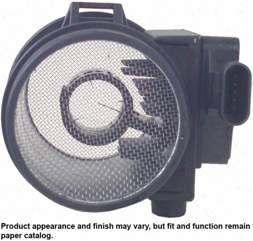 Cardone A1 Cardone 74-4712 744712 Buick Air Flow Mass Sensor