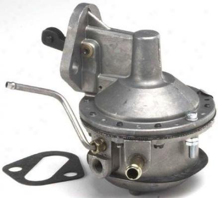 Carter M4195 M4195 Oldsmobile Mechanical Fuel Pump