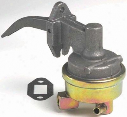 Carter M4871 M4871 Cadillac Mechanical Fuel Pump