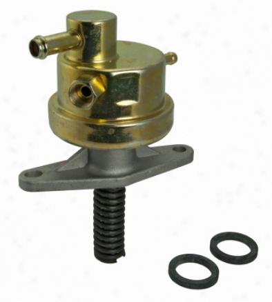 Carter M60284 M60284 Ford Mechanical Fuel Pump