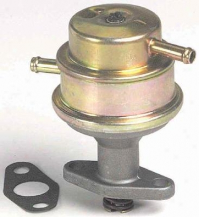 Carter M6564 M6564 Cadillac Mechanicql Fuel Pump