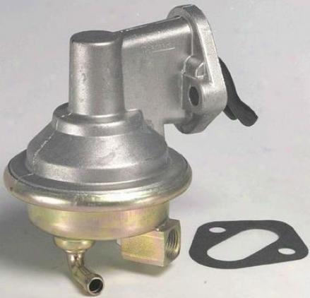Carter M6624 M6624 Chevrolet Mechanical Fuel Pump